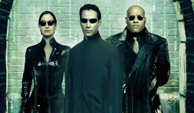 Matrix 4 Yıllar Sonra Geri Geliyor!