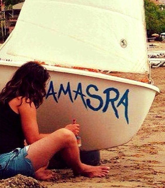 Amasra barış akarsu