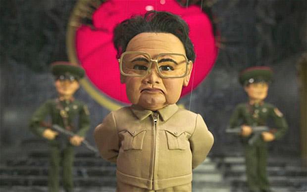 Film Yıldızlarını Kaçıran Kuzey Kore Lideri