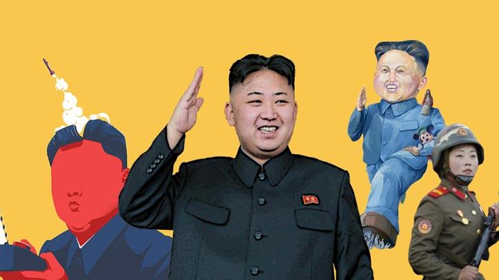 Kuzey Kore: Kapalı kutu ülke