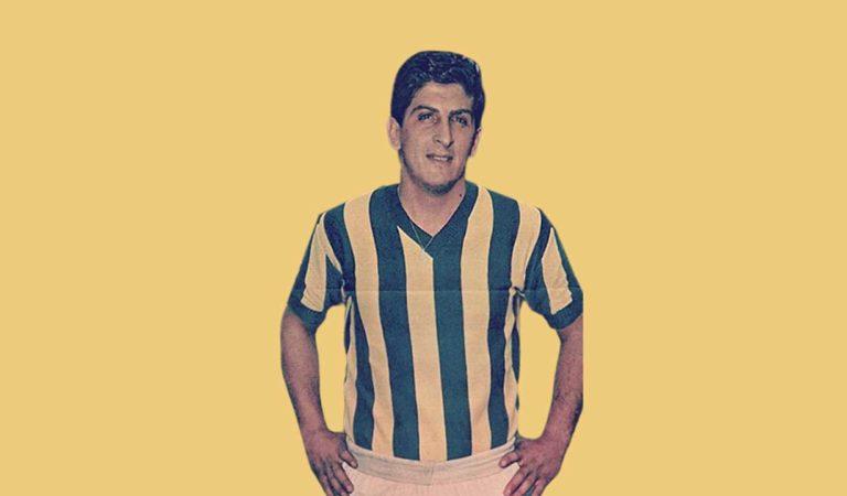 Sinyor Can Bartu: Fenerbahçe'nin efsane çocuğu