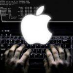 Apple türk hacker