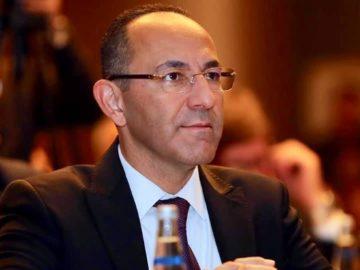 CHP Urla Belediye Başkanı İbrahim Burak