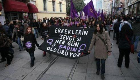 24 saat içinde Türkiye'de 3 kadın katledildi: Zehra, Aslı ve Didem!