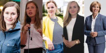 Finlandiya kadın koalisyon