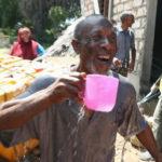 Güneş enerjisi Kenya içme suyu