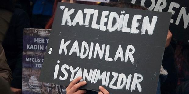 Türkiye^de kadın olmak