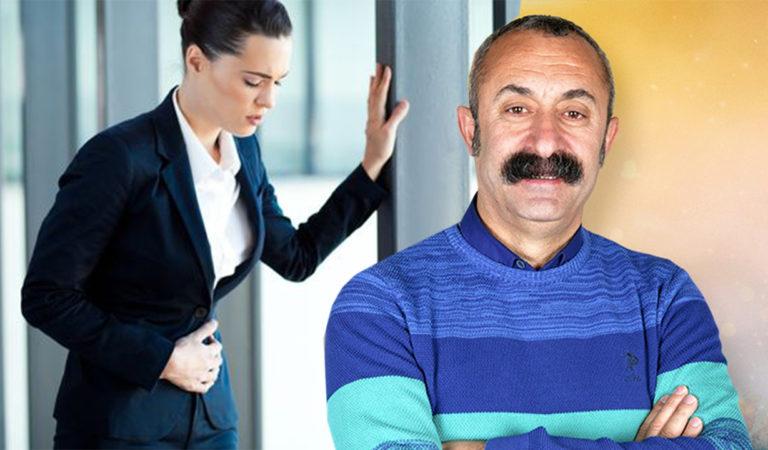 Kadınlara regl izni veren örnek bir belediye: Tunceli Belediyesi!