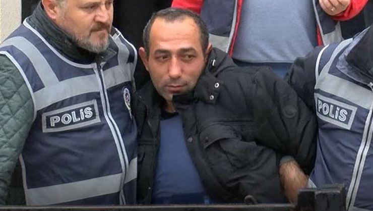 Ceren Özdemir katili Özgür