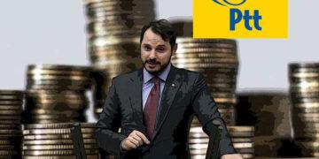 PTT Varlı fonu zararı