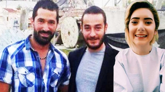 Şule Çet davası sonuçlandı: Çağatay Aksu'ya müebbet hapis!