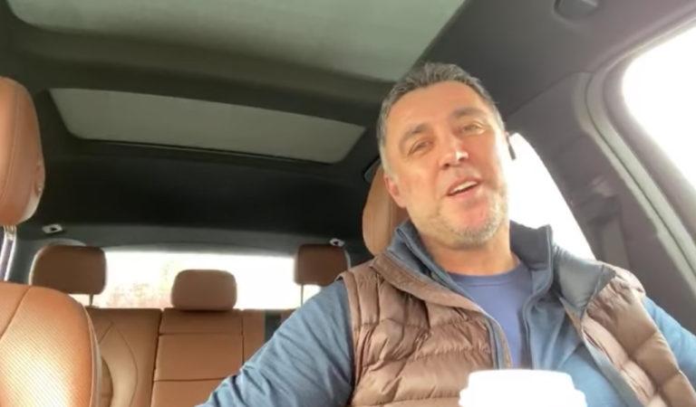 Hakan Şükür Amerika'da Uber şoförlüğü yapıyor