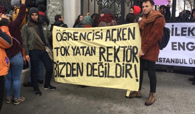 İstanbul Üniversitesi Sibel'in Ölümünden Sonra Yemek Fiyatlarını İndirdi