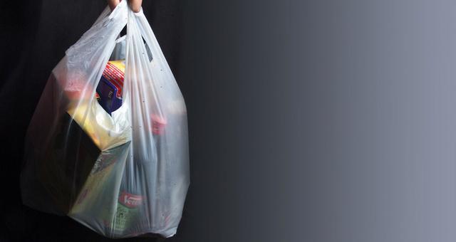 Türkiye plastik poşet kullanmayı yüzde 77 azalttı