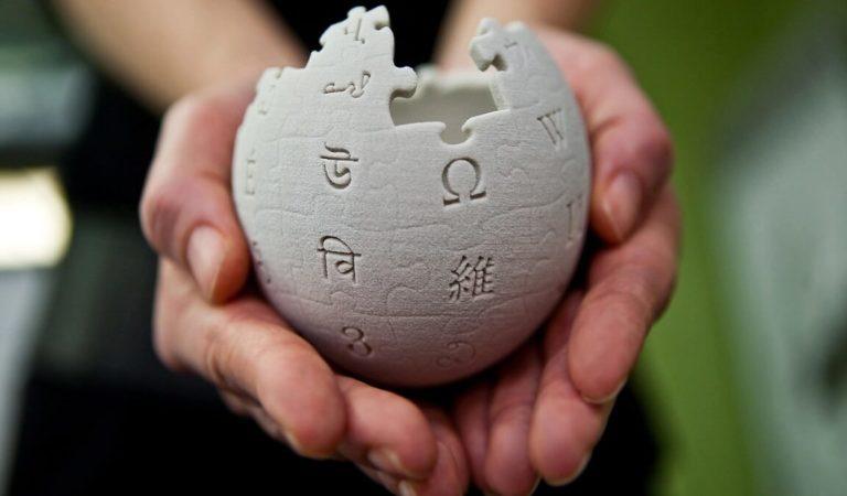 Türkiye'de Yasaklanan Wikipedia 2,5 Yılın Ardından Açılıyor!