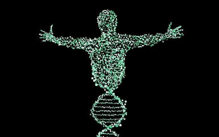 Koronavirüs aşısı DNA değişimi
