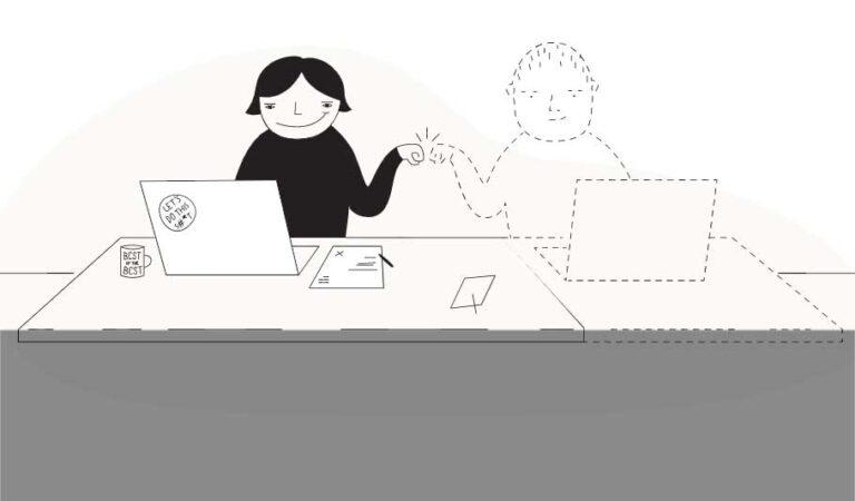 Evde çalışırken yalnızlığızı unutturacak platform: Focusmate |Çevrimiçi çalışma Klüpleri