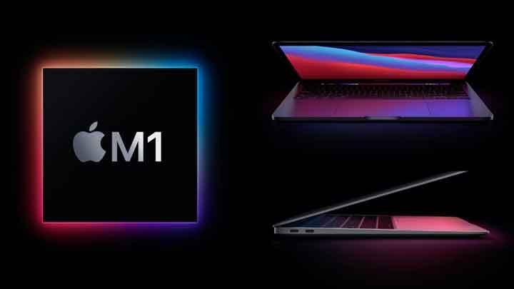 Apple M1 çipli Macbook'ların Artıları ve Eksileri – 2021 Macbook Pro