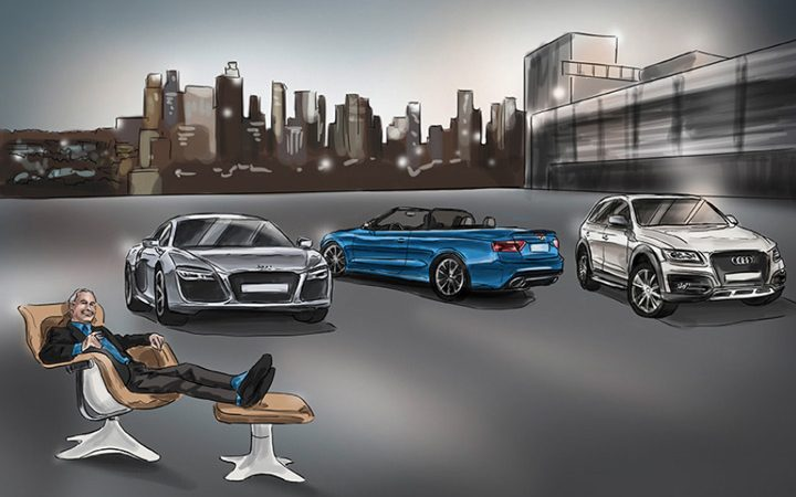 Hangi tip otomobil seçmeliyim? | Sedan –Hatchback – Station Wagon – SUV